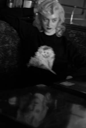 ミュベール 18年プレフォールコレクション - 往年の大女優に心酔して