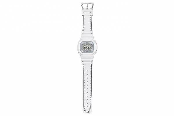 G-SHOCK×イラストレーター⻑場雄のコラボ腕時計 - 手書き文字、あたたかなイラストをデザイン