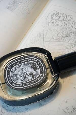 ディプティックの新作香水、パチュリ香る「テンポ」&うっとりするムスクの「フルール ドゥ ポー」