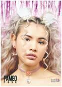 パメオ ポーズ×美少女戦士セーラームーン、セーラー戦士ビキニやロッド型ピアスなど限定発売