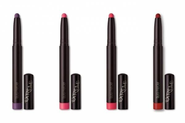 """ローラ メルシエ、""""美肌に見せる""""全24色のリップスティック - スリムなペン先で仕上がり自由自在"""