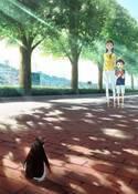 森見登美彦の小説『ペンギン・ハイウェイ』アニメ映画化 - 石田祐康が監督、声優に蒼井優らを起用