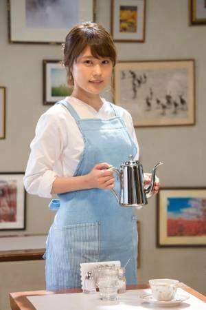 映画『コーヒーが冷めないうちに』有村架純主演で、感動のベストセラー小説を実写映画化