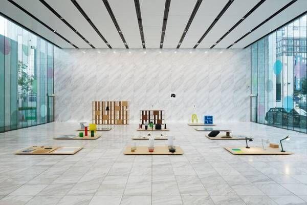 """デザイン&アートフェスティバル「デザイナート・トーキョー 2018」東京の街全体が""""美術館""""に"""