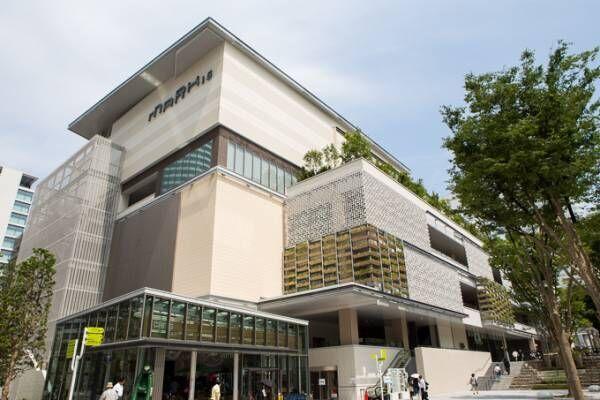 横浜「MARK IS みなとみらい」大型リニューアル、第1弾は新規3店舗がオープン