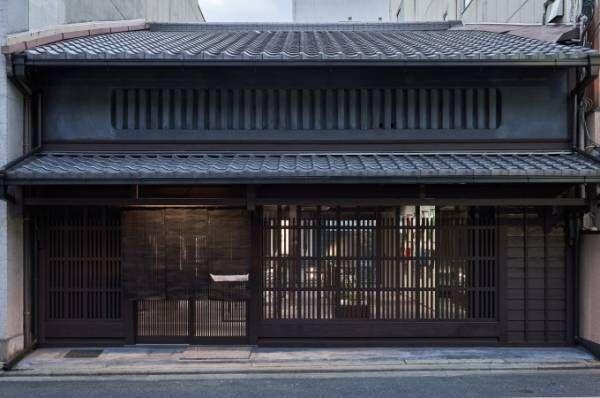 イッセイ ミヤケ、町屋改装の新ストアを京都に - 深澤直人がデザイン