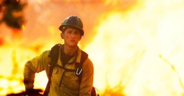 映画『オンリー・ザ・ブレイブ』アリゾナの巨大山火事に立ち向かった消防士を描く感動の実話