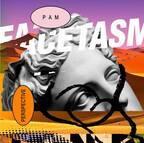 ファセッタズム×パム、渋谷に限定ストア - 18春夏新作、コンセプチュアル本「PAMTASM」販売