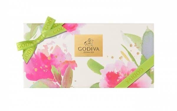 ゴディバの春限定コレクション、ひよこやうさぎモチーフのチョコや新登場のトリュフも