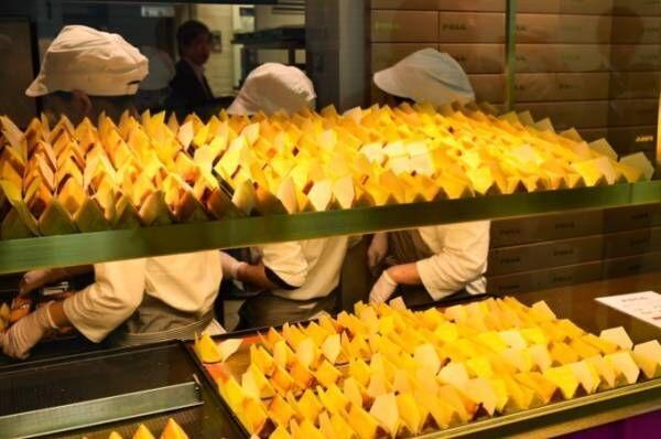 焼きたてスイートポテトパイ専門店「ポグ(POGG)」新宿&大宮にオープン、BAKEの新ブランド