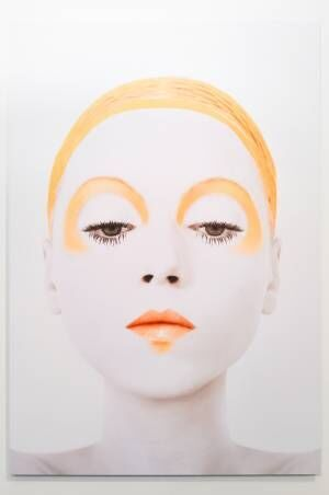 """「ディオール  アート オブ カラー」ビューティの歴史を""""12色のカラー""""で紐解く展覧会が東京で"""