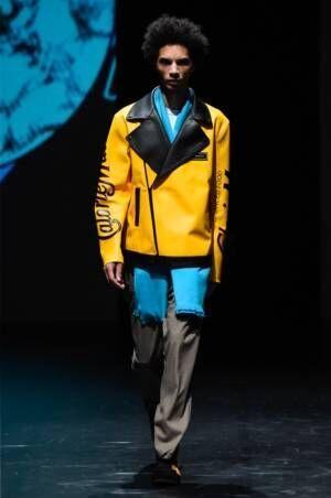 ミューズ(MUZE) 2018-19年秋冬コレクション - ユニークに鳴らすファッションへの警鐘