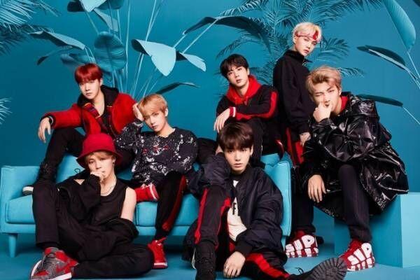 BTS(防弾少年団)新アルバム『FACE YOURSELF』発売、全国のタワレコでは写真展開催も