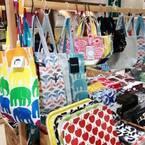 「北欧屋台 代官山T-SITE」マリメッコやリサ・ラーソンなど20ブランドの雑貨が集結
