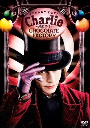 ラクーアで野外映画上映会『チャーリーとチョコレート工場』『くもりときどきミートボール』を無料上映