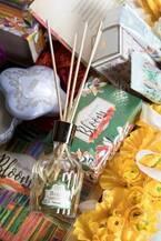 SABON甘く濃厚な「チュベローズ」の香りのボディケア、限定ボディスクラブで肌ケア