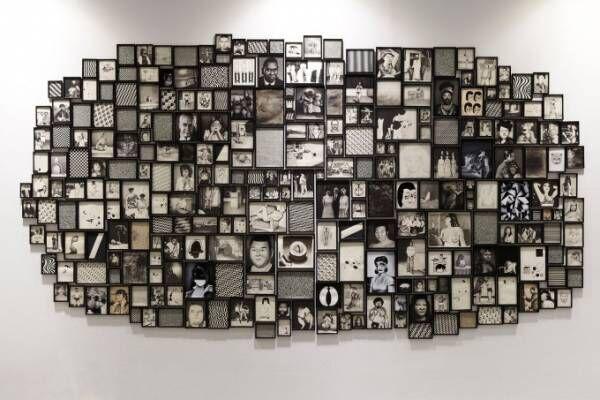 画家・五木田智央の展覧会「PEEKABOO」が東京オペラシティで - 新作を中心に約40点展示
