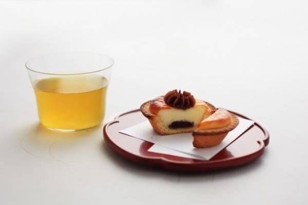 チーズタルト専門店「ベイク」JR名古屋タカシマヤ内に出店、限定「しるこチーズタルト」も