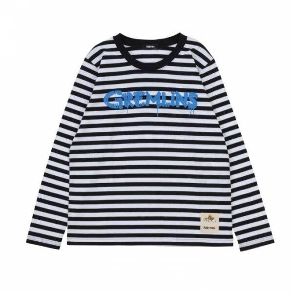 ネ・ネットから映画『グレムリン』とのコラボによるTシャツやトートバッグ、ポーチが発売
