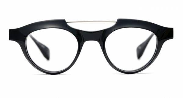 福井発アイウェア「FACTORY900」新作、メタルパーツのモードな眼鏡&レトロモダンなフレーム