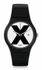 スウォッチの新作時計 - パステル&ビビッドカラー、