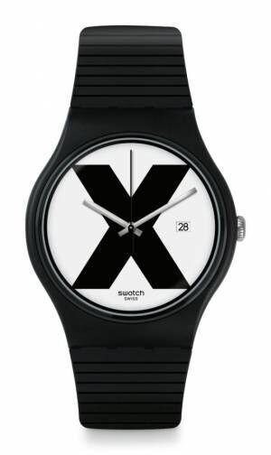 """スウォッチの新作時計 - パステル&ビビッドカラー、""""X""""デザインなど豊富なラインナップ"""