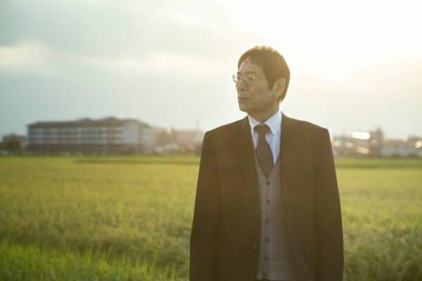 映画『教誨師』主演・大杉漣 - 6人の死刑囚と、その心の救済に努める男の魂の対話