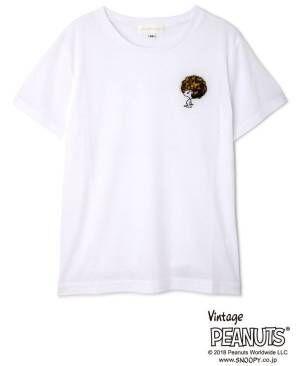 ピーナッツ×ルミネ新宿「ガールズ マルシェ」スヌーピーと各店がコラボしたTシャツやスイーツ