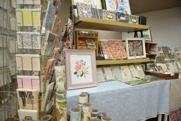 「紙博 in 東京 vol.2」文房具販売やワークショップで紙の魅力に迫る、約90組が出展