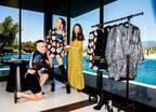 H&M×モスキーノ「MOSCHINO [tv] H&M」チェーン&CDをモチーフにしたTシャツなど