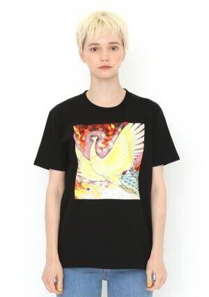 グラニフ×手塚治虫のコラボアイテム  - 『鉄腕アトム』や『ブラック・ジャック』デザインTシャツなど