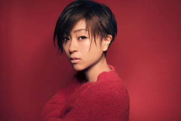 宇多田ヒカルの新曲『初恋』- ドラマ「花のち晴れ」に書き下ろしたイメージソング