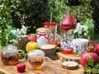 白雪姫の東京ディズニーリゾート限定テーブルウェア&雑貨 - アフタヌーンティーがプロデュース