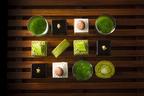 ホテルニューオータニ「サンドウィッチ&スイーツビュッフェ」抹茶とメロンとチョコレートが主役