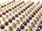 新チョコスイーツ「東京ショコラファクトリー」東京駅に、ロリポップのようなショコラバウム