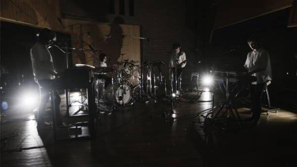 「AUDIOARCHITECTURE展」東京ミッドタウンで、音楽・映像・会場が一体化