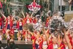 山本寛斎の日本元気プロジェクト「スーパーエネルギー!!」ゲストに土屋アンナら&「獺祭Bar」も併設
