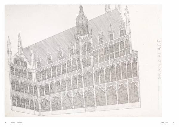 フィリップ・ワイズベッカーの作品集が発売 - 97年以降の作品700点を収録、作品展示&サイン会も