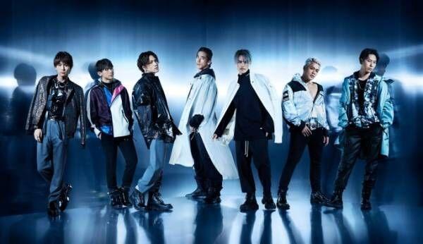三代目J Soul Brothers新アルバム「FUTURE」今市隆二&登坂広臣ソロプロジェクトも