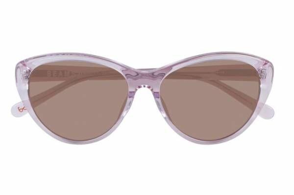 「ビームス デザイン」のアイウェアがデビュー - フォックスシェイプのサングラスなど全30モデル