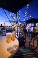 「オーシャンズビアガーデン2018」神戸港の絶景とともに豪華料理と75種の飲み放題