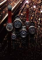シチズン時計創業100周年記念の展示・タッチ&トライイベント、東京や大阪など5都市で