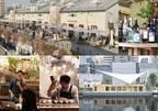 日本初「ジン・フェスティバル」が天王洲アイルで開催、国産クラフトジンや海外銘柄を飲み比べ