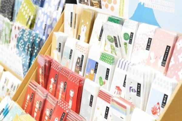 紙の祭典「紙博」京都で - クリエイター・文具店など71組が出展、ユニークなデザインの紙や雑貨