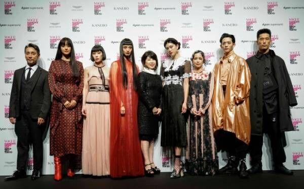 「ヴォーグ・ファッションズ・ナイト・アウト(FNO) 2018」東京・神戸・名古屋・大阪で開催