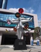 「街の中の岡本太郎 パブリックアートの世界」展、《太陽の塔》などから作品製作の思いを紐解く