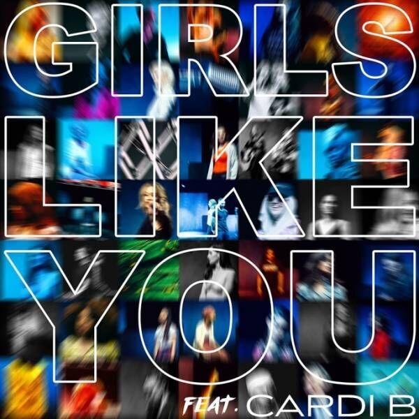 マルーン5の新曲「ガールズ・ライク・ユー feat. カーディ・B」MVにジェニファー・ロペスも