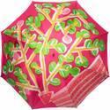 テキスタイルデザイナー 鈴木マサルの傘展、東京皮切りに5会場へ - 全48アイテム展示販売