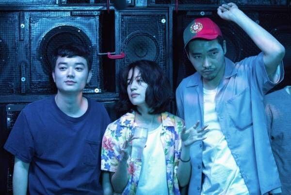 映画『きみの鳥はうたえる』柄本佑、染谷将太ら出演 -  函館街から贈る今を生きる若者達の為の青春映画