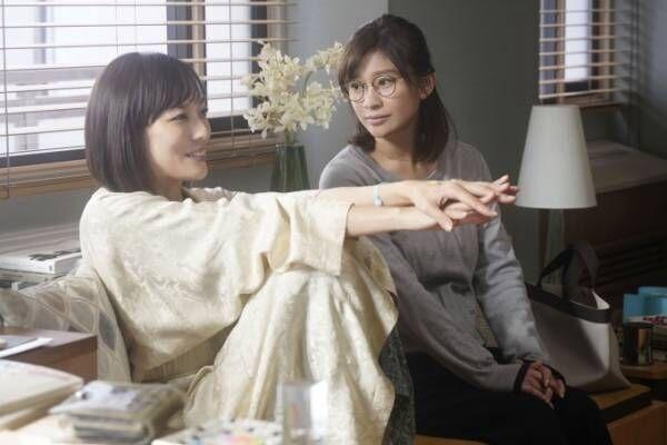 映画『SUNNY 強い気持ち・強い愛』篠原涼子・広瀬すずが演じる青春と再会の物語、監督は大根仁